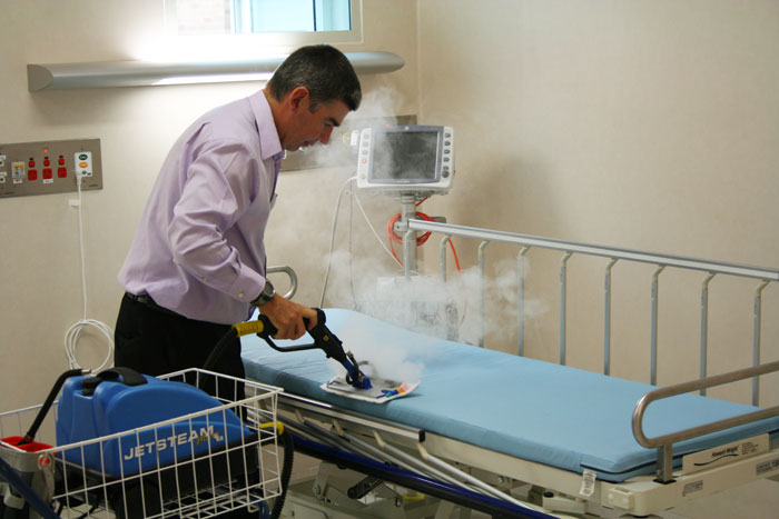 Healthcare Infection Control Cleaning Photo And Video