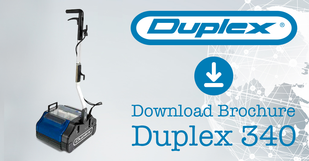 Download Duplex 340 brochure banner