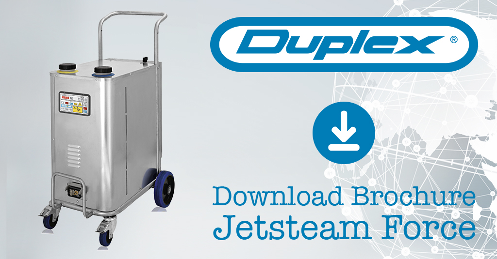 Download Jetsteam Force brochure banner