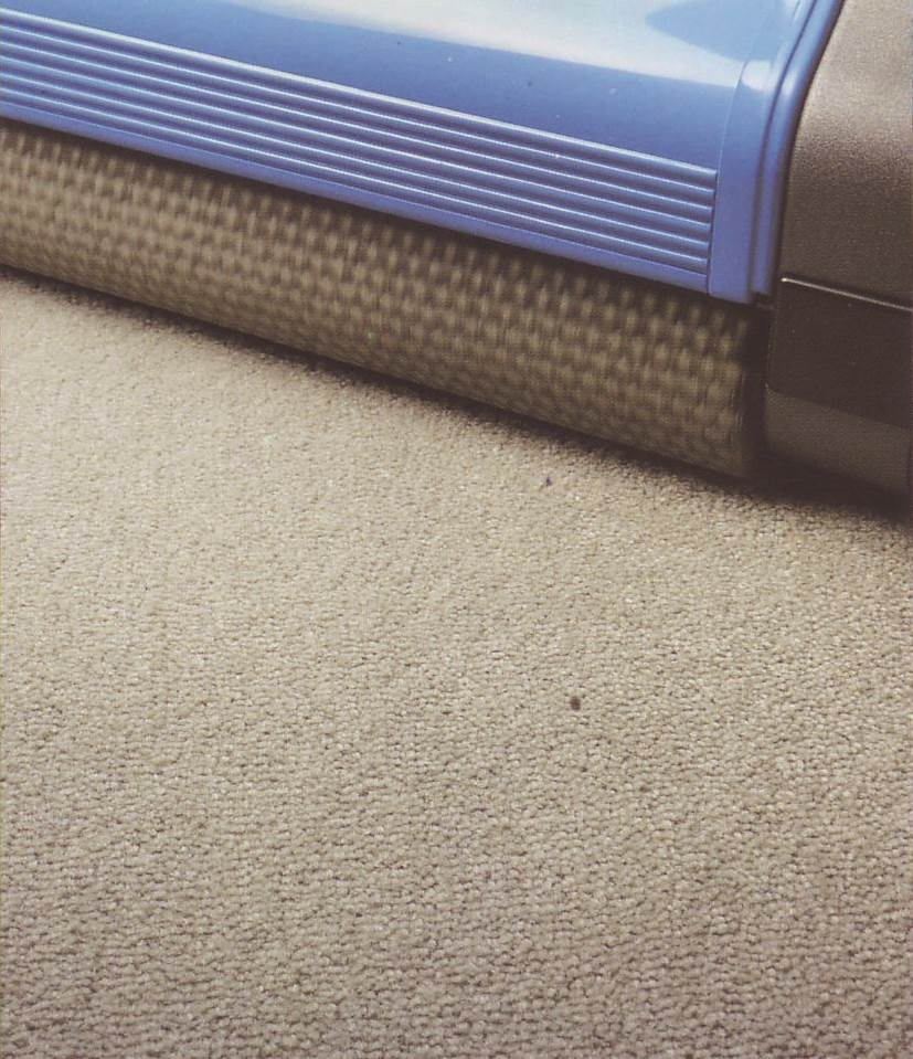 wide span carpet floor steam cleaner, for professional use