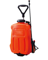 aqua tank for portable pressure washing in  locations where there is no power, this machine is powered by a rechargeable battery