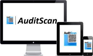 cleaner auditing equipment, via mobile and tablet app