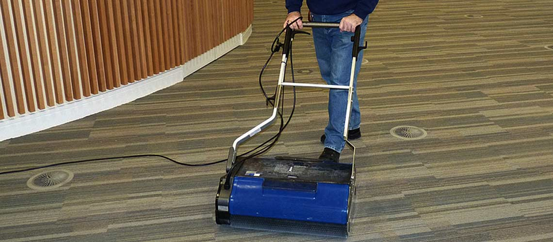 commercial strength industrial carpet cleaning equipment