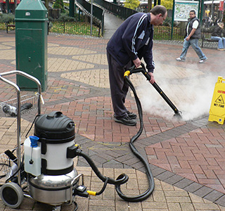 Public Venues Cleaning Supplies