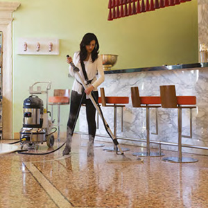 Restaurant Cleaning For Racing Festival Season