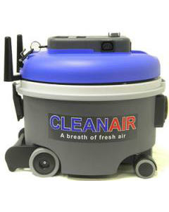 Clean Air Filtration System