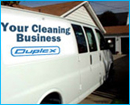 General Cleaning Business