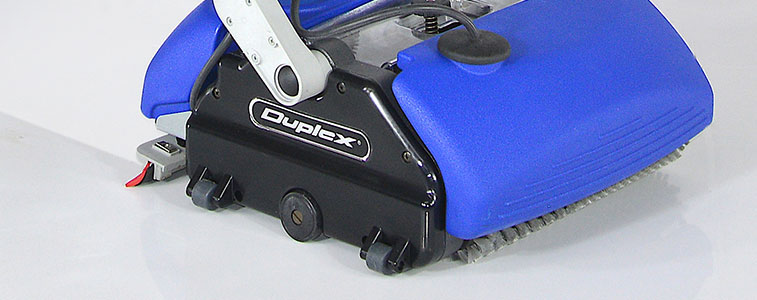 compact cordless wireless floor cleaner