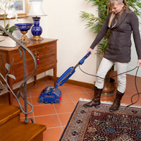professional tips for domestic cleaners, and house cleaning contractors