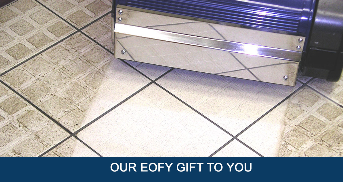 Our EOFY gift to you