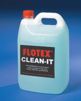 impervious carpet backing makes vacuum extraction of dirt less effective- so using our Flotex Clean It solution, completes the process effectively