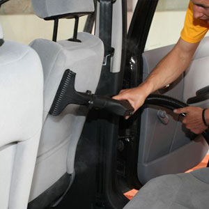 detailing vehicle upholstery is easy with professional steam vapour equipment. Remove stains, deodorize and sanitize without harming the fabric