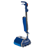 safety standards compliant cleaning machinery for professional, contractor use