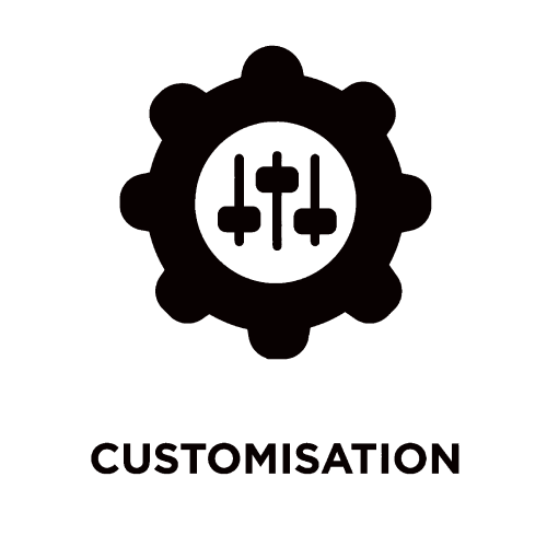 Customised Solution