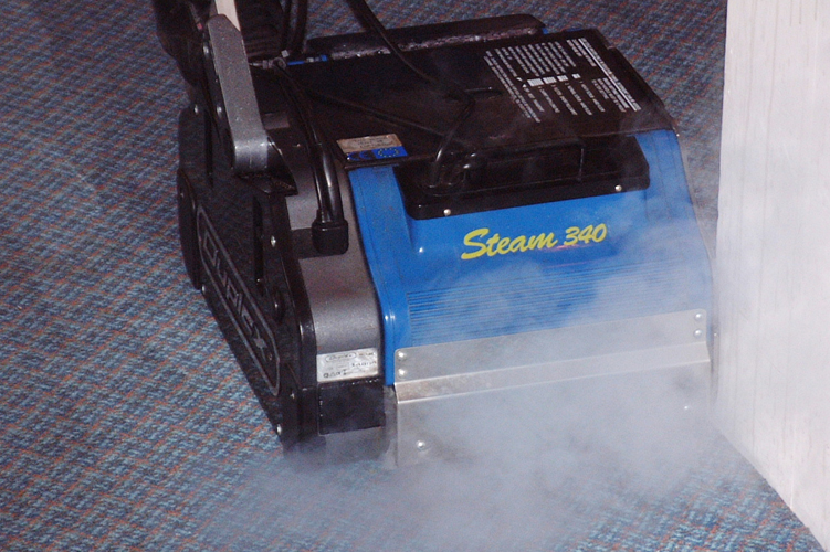 Industrial Vacuum Systems And Steam Cleaners For Coach