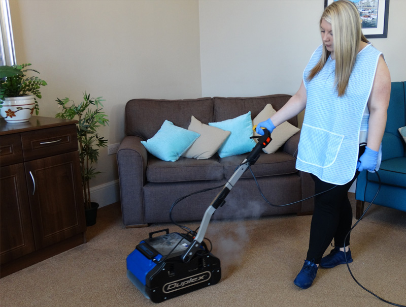 Domestic/Residential Cleaning Business