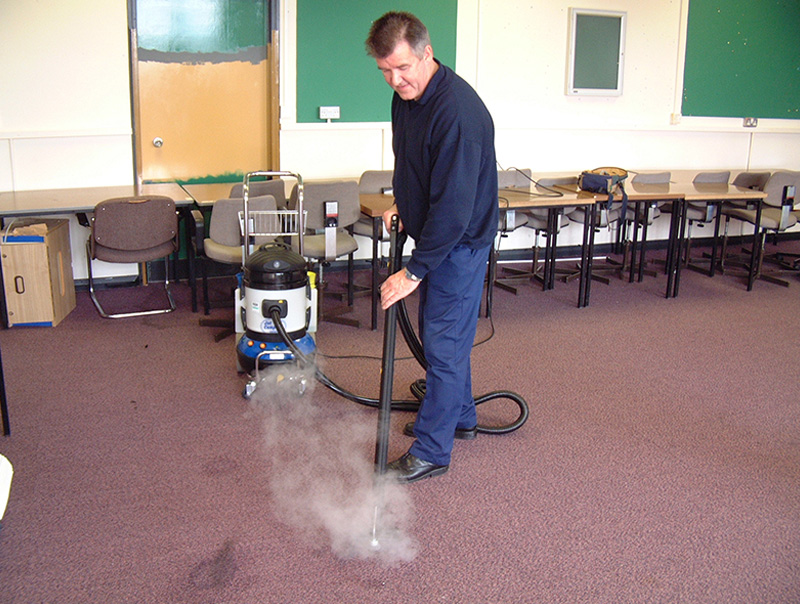 Education Industry Cleaning Business