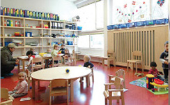Child Care Cleaning Solutions