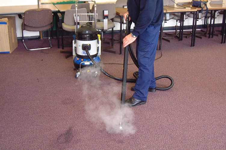 School Cleaning Equipment For Classrooms Outdoor Spaces