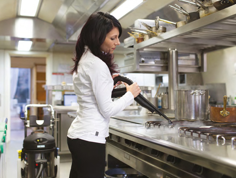 Food and Beverage Cleaning Business