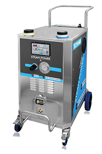 steam pressure heavy duty steam machine
