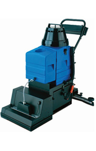 Industrial Salla floor cleaner
