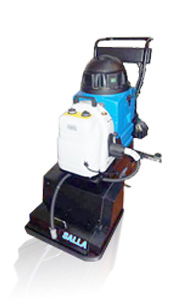 Salla steam floor steamer