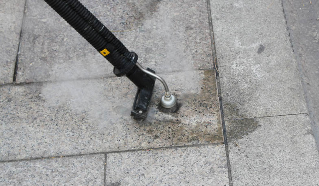 Wet and dry vacuum cleaning