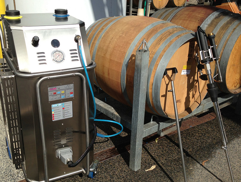 Winery Equipment Distributor