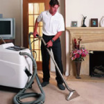 portable extraction carpet cleaners do not have the advantages of steam cleaning equipment that is made by Duplex