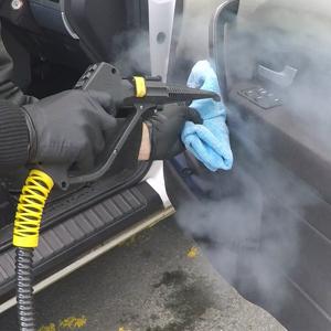 Car Detailing Kit in Action