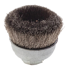 Chewy Metal Brush
