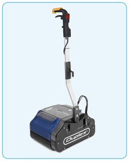 Duplex 340 Carpet and Floor Washer