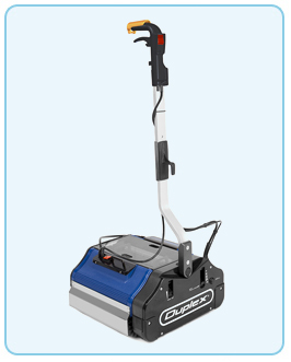 Duplex Floor Cleaner with Steam Kit generator