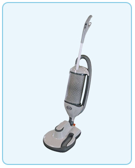 Suction Polisher
