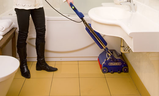 kitchen floor cleaning machines duplex 280 floorscrubber 4768