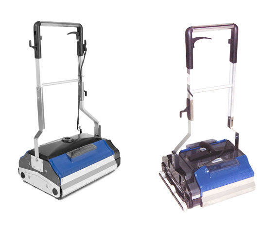 regular factory servicing of your escalator cleaning equipment, will ensure it serves you optimally