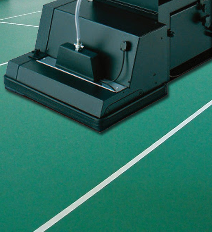 sports flooring surfaces