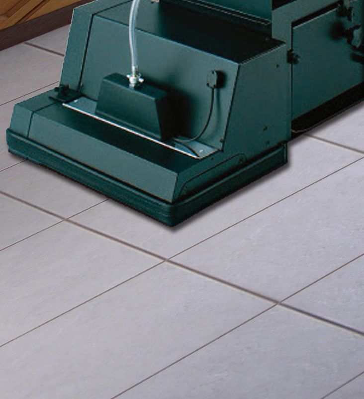 hard floor tiles ideal for use by Salla to cleean