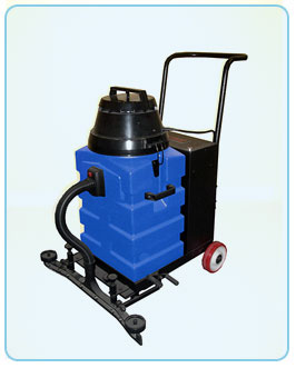 Batvac Floor Vac cleaner