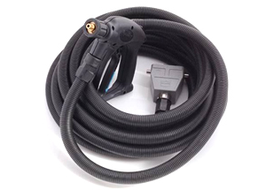 Industrial Steam Geyser Hose