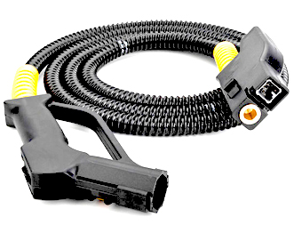 july hose accessory for steam vacuum cleaners