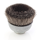 Chewy Steel Brush