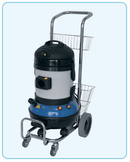 Domestic Compact Vacuum Cleaner