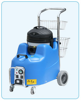 Jetvac Maxi Commercial Steam Vacuum Machine