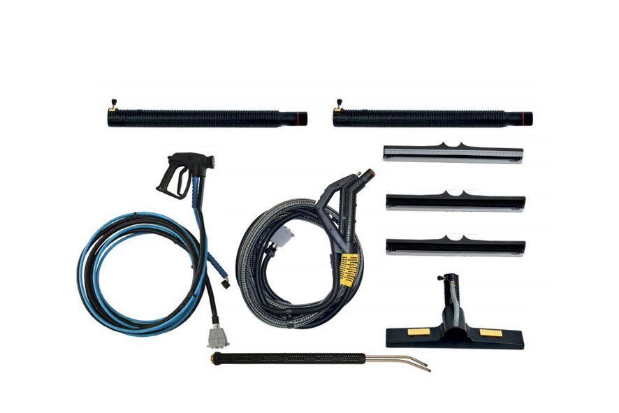 Industrial strength cleaning tools