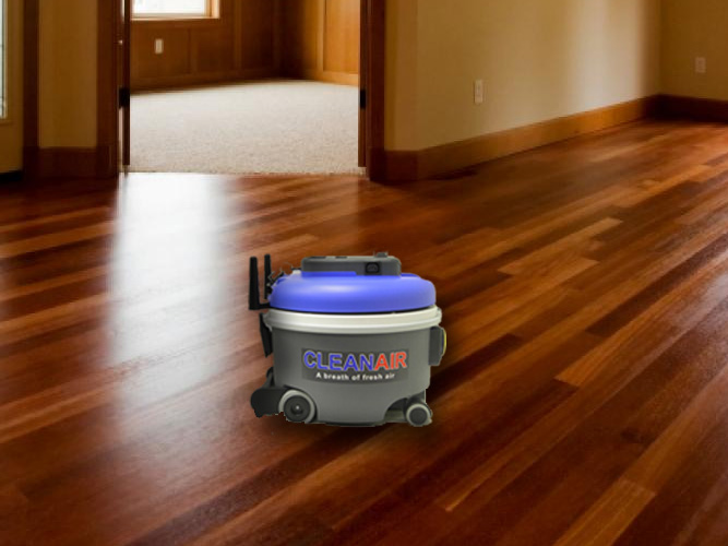 hard floor surfaces