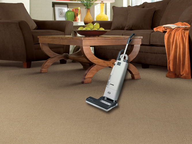 carpet cleaning with clean air