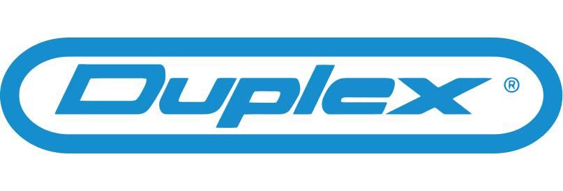 Duplex 280 Duplex Cleaning